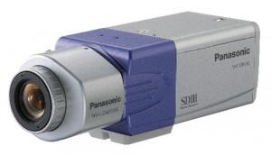 Panasonic-Cctv-Camera